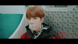 TXT Introduction Film What do you do 범규