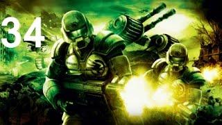 command & Conquer 3: Tiberium Wars: 34 серия