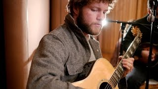 Keenan O'Meara - Animal (Miike Snow Cover / Behind the Glass Sessions)