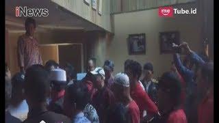 Massa PDIP Geruduk Kantor Radar Bogor Terkait Berita Gaji Megawati Soekarnoputri - iNews Sore 31/05