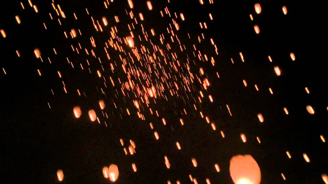 Tangled moment. :-) Fayetteville NC Lantern Fest 2015. - YouTube for Lantern Festival Tangled  110zmd