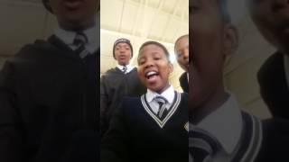 ABANTWANA Mkhuluwa ndiyeke phela