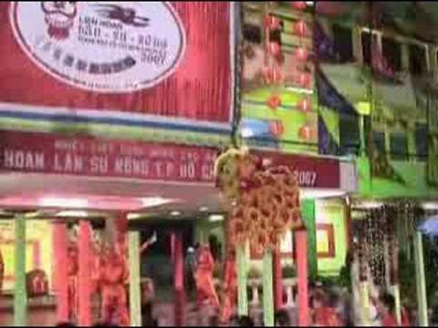 Lion dance Hao Dung Duong 5