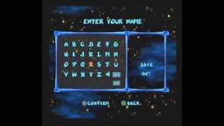 Rayman Rush (PS1) - Gameplay