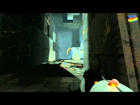 Video Análisis: Portal 2 [HD]