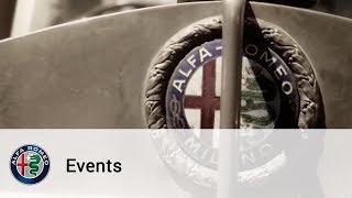 Mille Miglia 2012: Alfa Romeo 6C wins (ENG)