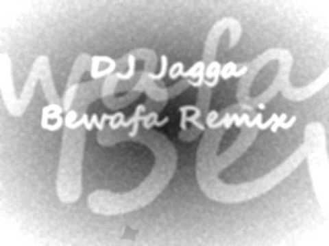 DJ Jagga -Bewafa Remix [ Imran khan ]