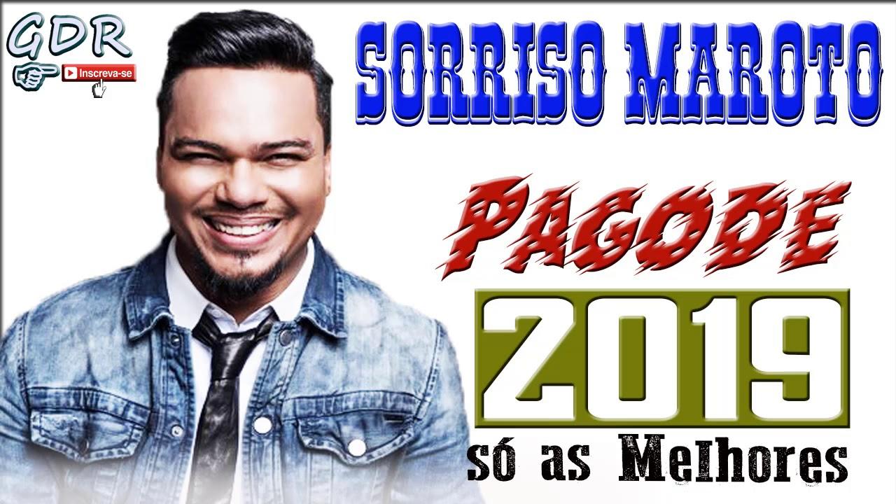 SORRISO TEMA DIFERENTE MAROTO BAIXAR CD