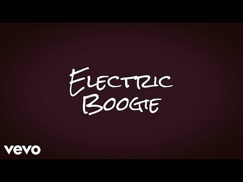 Marcia Griffiths - Electric Boogie (Lyric Video)
