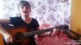 Частушки под гитару