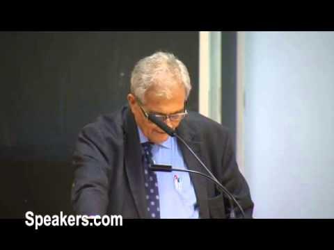 Amartya Sen on Inequality