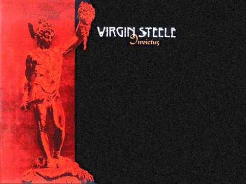 Клип Virgin Steele - Sword of the Gods