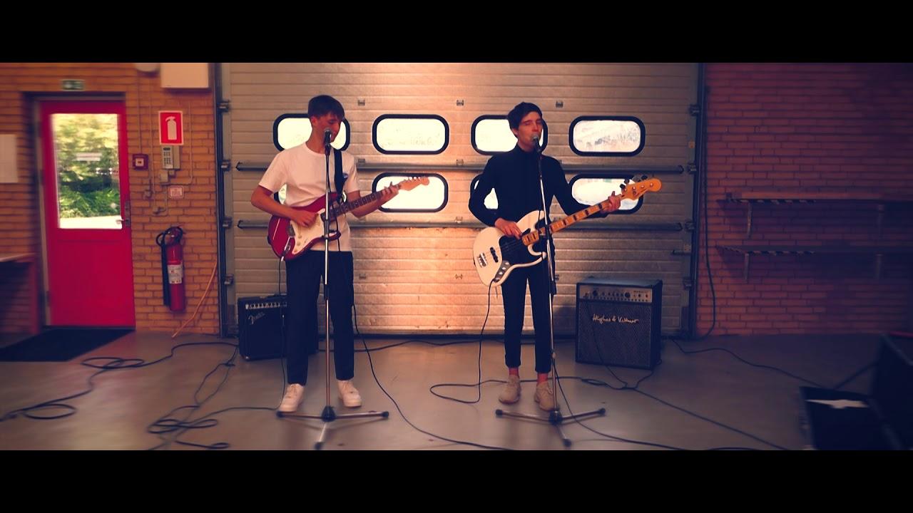 Next Generation - Jeg Vil Ha' Dig For Mig Selv (Burhan G cover)