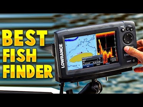 Top 5 Fish Finders – Which Fish Finder is The Best Fish Finder In 2019?