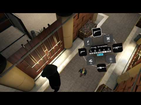 WATCH_DOGS. How to glitch in Merlaut Hotel.