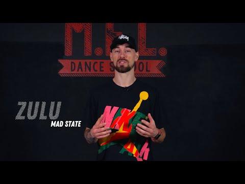 Ruslan Zulu promo