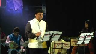 Anjanichya suta by Nilesh Futane