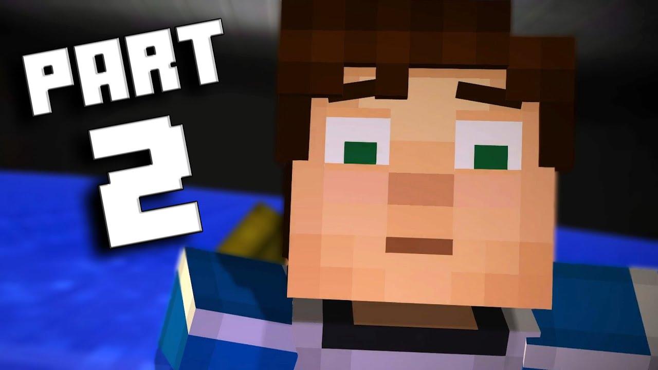 Download Minecraft: Story Mode - Part 2 | Episode 8 | Gladiator Junction