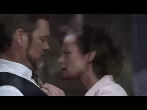 The Doctor Blake Mysteries: final scene of Series 2