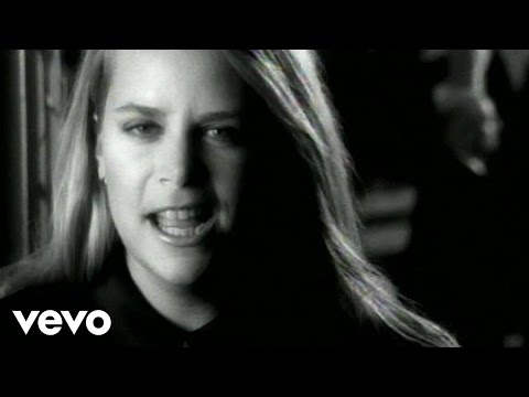 Mary Chapin Carpenter - Tender When I Want To Be