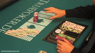 How To Deal Poker - Buy Ins (part 1 Of 2)