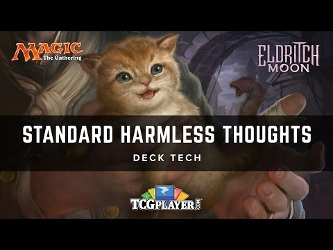 Question for TCG players?