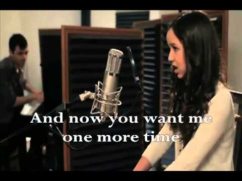 Jar Of Hearts By Maddi Jane With Lyrics Wmv   YouTube 2