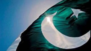 National Anthem Of Pakistan: INSTRUMENTAL(Flute)
