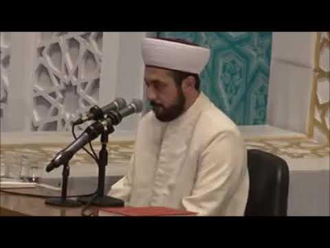 Hafız Ali tel