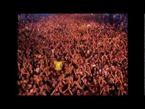 CARLINHOS BROWN & DJ DERO - Mariacaipirinha (HD 720p)