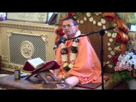 Шримад Бхагаватам 3.11.40 - Васушрештха прабху