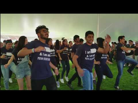 Penn State Berks Unity Day 2017