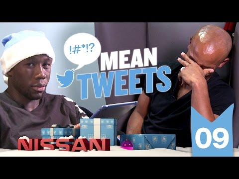 MEAN TWEETS Manchester City Edition | Man City Advent Calendar | Day 9
