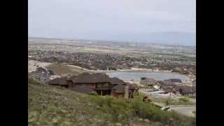 Lookout Ridge, Herriman 1.12 acres/ Seller Will Finance $259,900