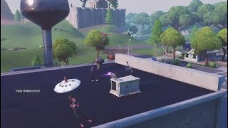 THE DEFINITION OF WHY FORTNITE IS TRASH!!!!!