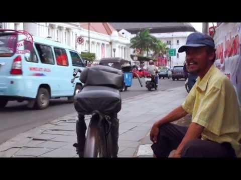 Kota Tua Jakarta | Tourism
