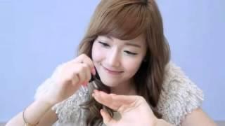 Full HD Original MV SNSD Jessica Sweet Delight