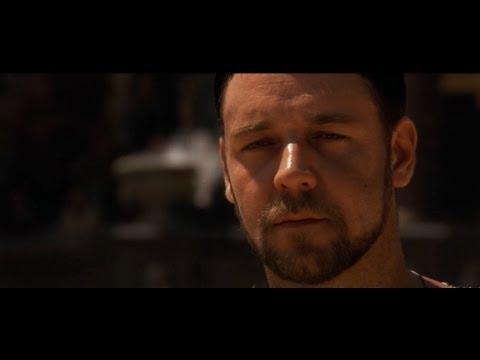 Gladiator (2000) Ending Scene HD