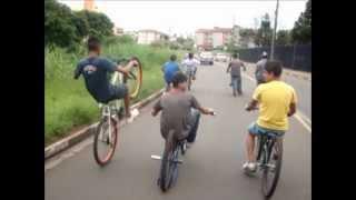 3° Encontro de Bicicletas - Kartódramo [Nova Era do Grau]