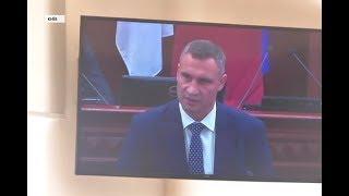 """""""Тихий саботаж"""", або чому Кличко звернувся до Ради щодо розпуску Київради VIII скликання"""