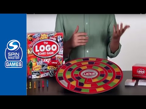 The Logo Board Game Instructions