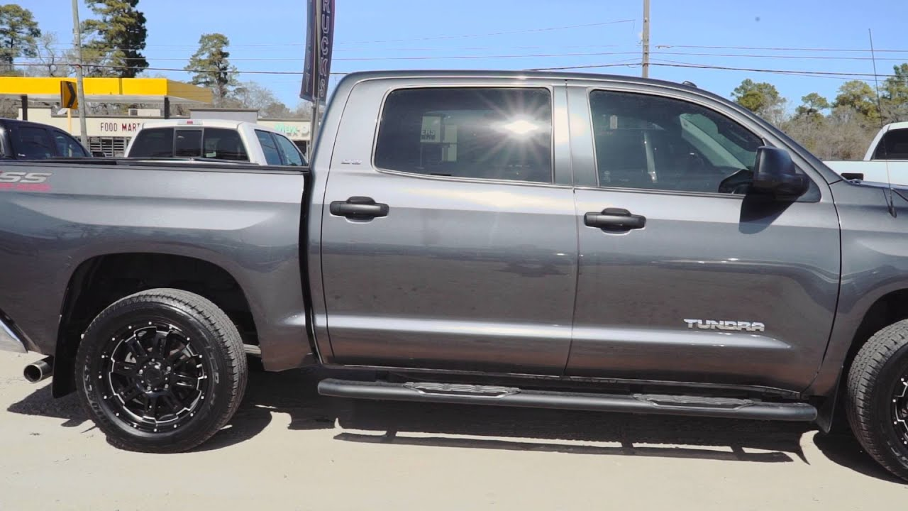 expert review drive test tundra edition crewmax of toyota platinum