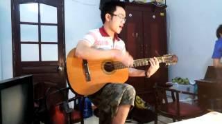 Tàn phai giấc mơ Guitar- DũngCEO.flv