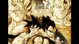 DBZ: Gohan Unleashed (Mystic Power Mix) - HalusaTwin