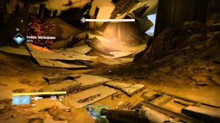(Destiny) ALL Calcified fragments location hull breach total 4
