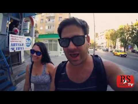 Ep. 35: Let's have ANOTHER cup of coffee. Ruse, Bulgaria Travel Guide