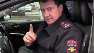 Глава ГИБДД Ставропольского края и еще шесть человек задержаны по подозрению в получении взяток.