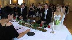 """Hochzeitsfilmer (Videograf) Ertem Isik """" Anna & Jochen Standesamt """""""