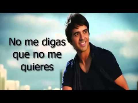 video musical de luis fonsi quien te: