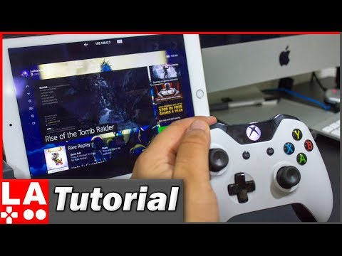 Remote Play Xbox One Games to Windows, Android or iOS